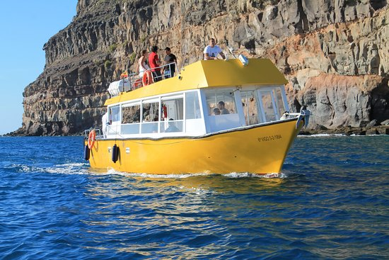 Yellow Boat Mogan Boat & Snorkel Excursions