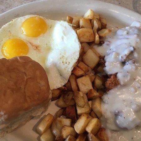 Lenexa, KS: Ronnie's Restaurant