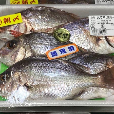 海鮮が豊富