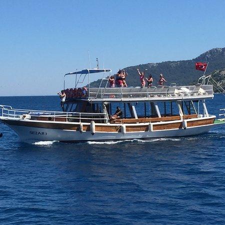 Queen Boat