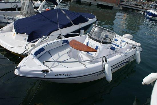 Marimar charter