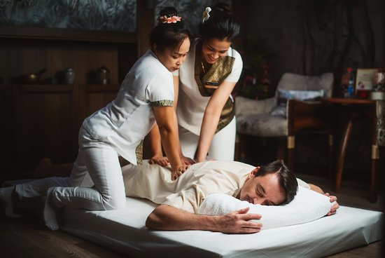 Thai Spa Salon 7 Krasok