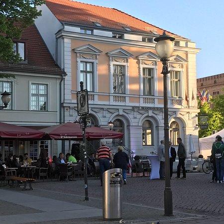 Villa Haacke Potsdam potsdam, villa von haacke - picture of hotel brandenburger tor