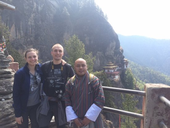 Tshomen Bhutan Expeditions