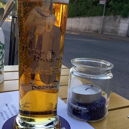 Ditzingen, Alemanha: Maibock