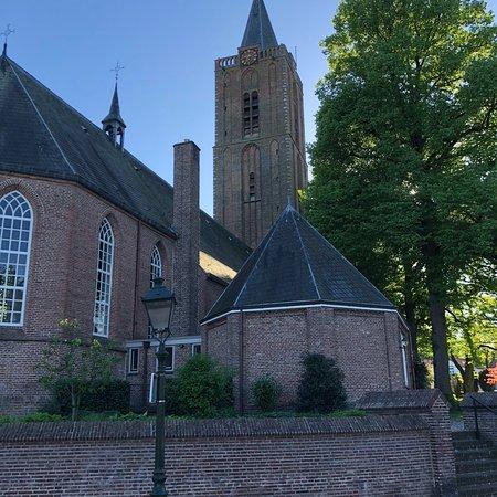 Soest, Belanda: De Oude Kerk