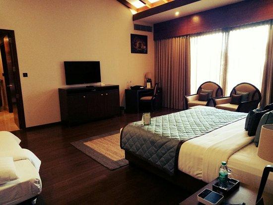 Trivik Hotels & Resorts ภาพถ่าย