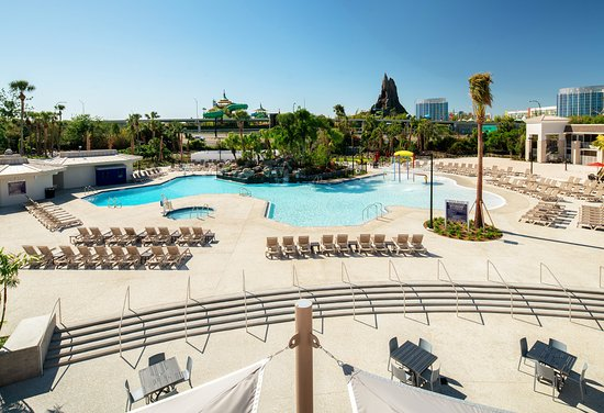 Avanti Palms Resort And Conference Center Orlando