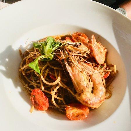 Restaurant Sigmund Ristorante: photo0.jpg