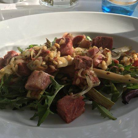 Restaurant Sigmund Ristorante: photo1.jpg