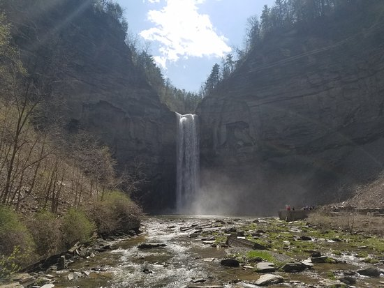 Taughannock Falls State Park 사진
