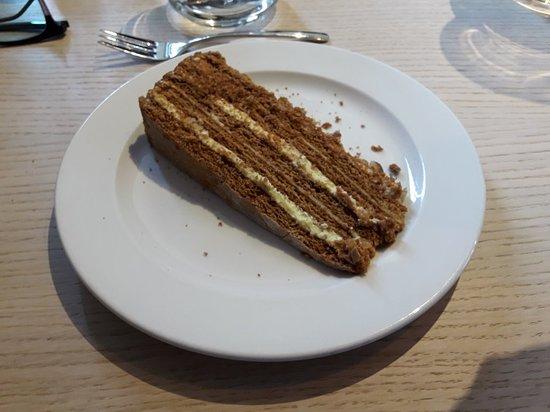 Foto de Café & restaurant Na Baště - Prague Castle