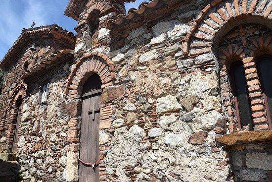 Chiesa Greco-Ortodossa della Madonna di Grecia
