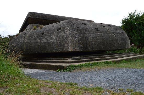 Longues-sur-Mer, Francia: Batterie de Longues