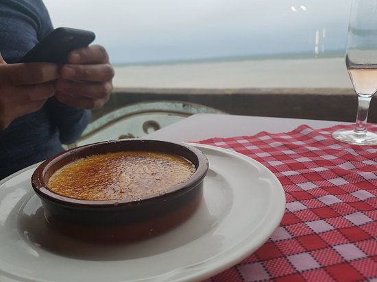 Restaurant de l'hotel Croix Blanche : Bon restaurant