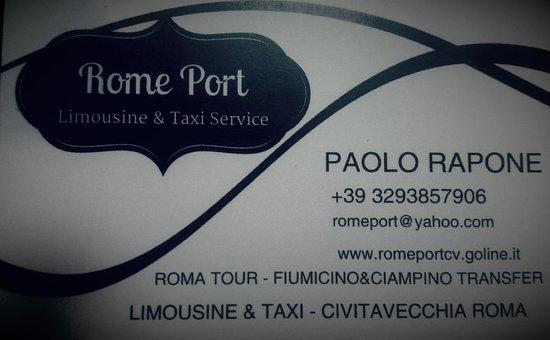 RomePort