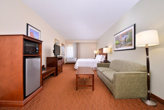 Hotel Rooms In Fishersville Virginia