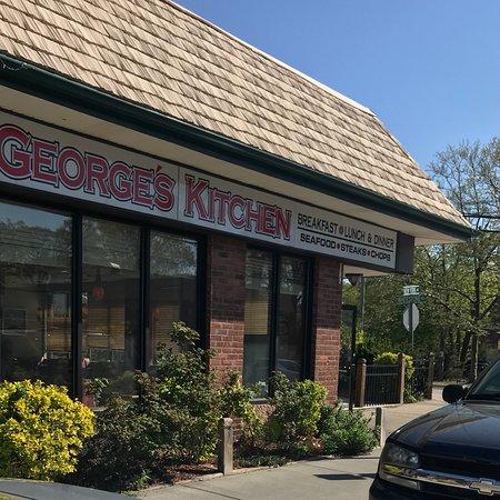 George's Kitchen