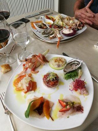 Atessa, Itálie: IMG_20180508_212504_large.jpg