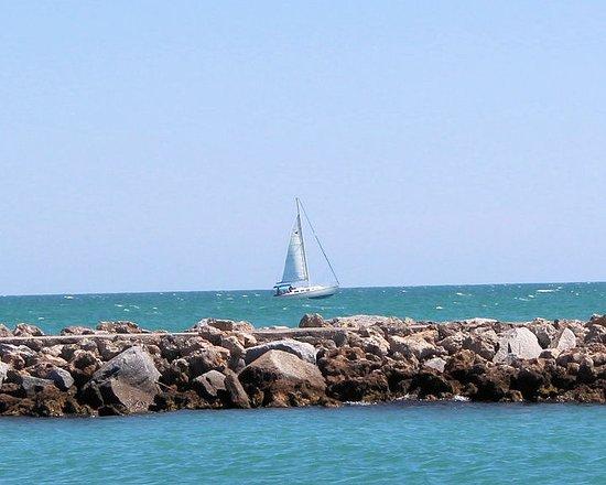 Casey Key, FL: Gorgeous view!