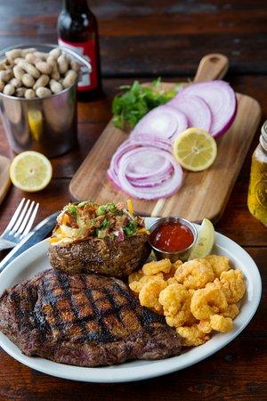 Albertville, AL: Hand Cut Steaks