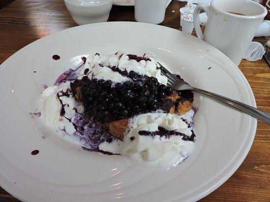 Merriland Farm Cafe Picture