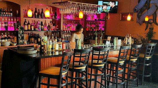 Manalapan, FL: Bar