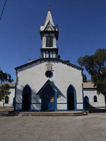 Parroquia Nuestra Señora de la Candelaria