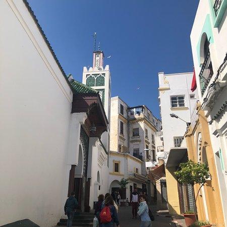 Medina of Tangier : photo0.jpg