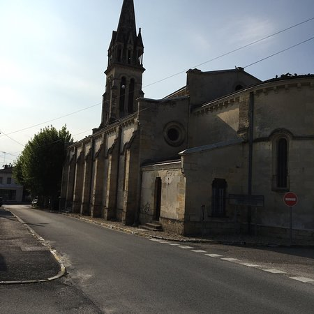 Eglise de Belin