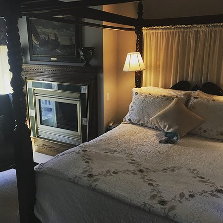 Captain Farris House Bed & Breakfast-billede