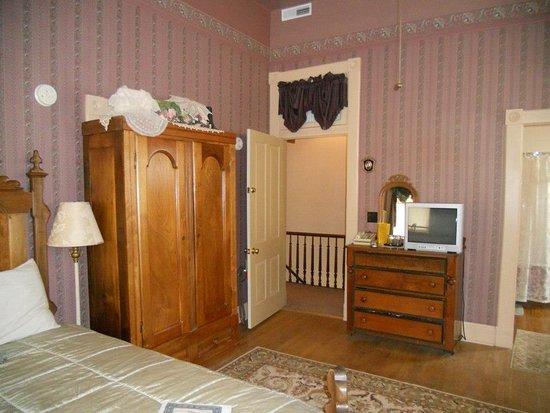 Oberlin, KS: Judges Chambers Room