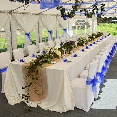 Blean, UK: Wedding Venue or any special occasion
