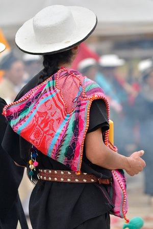Saraguro, Ecuador: Personal