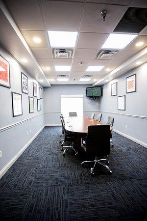 Dayton, TN: Meeting Room