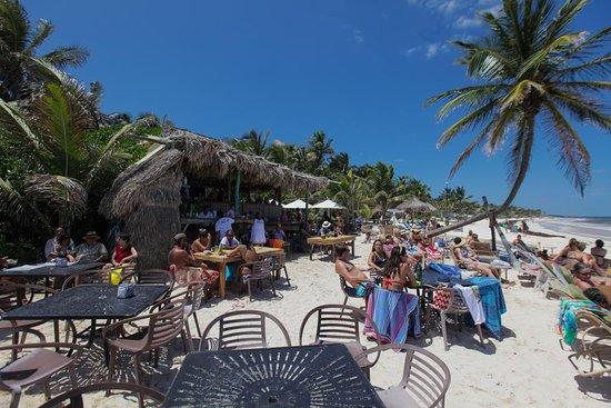 Bambu Gran Palas Cenote Beach Club Updated 2018 Hostel Reviews Price Comparison Tulum Mexico Tripadvisor