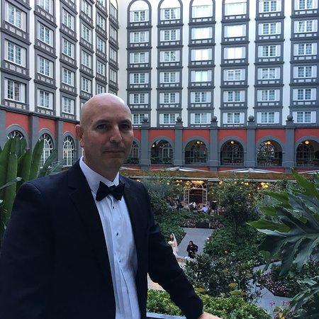 Four Seasons Hotel Mexico City: photo0.jpg