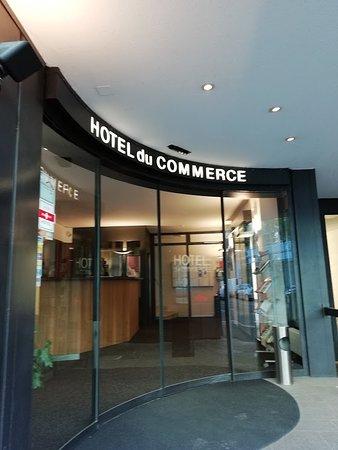 Hotel du Commerce Photo