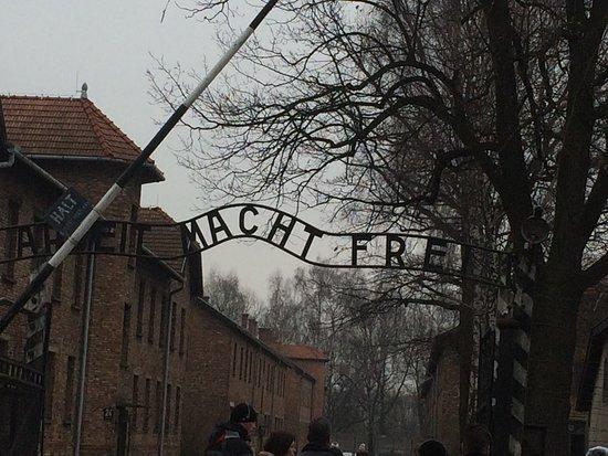 Auschwitz-Krakow Tours: um local preservado para  não esquecer do horror ali perpetrado para ser evitado