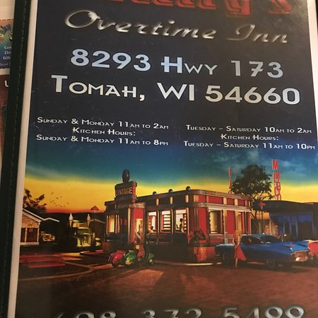 Tomah, Wisconsin: photo2.jpg