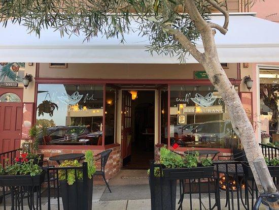 Wild Fish Restaurant Pacific Grove