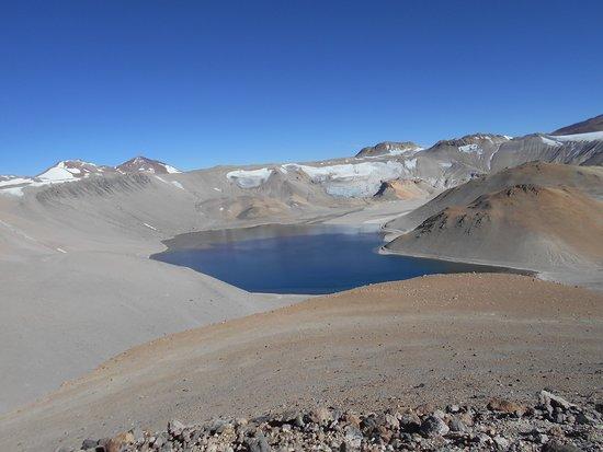 Talampaya National Park, Argentina: El Crater Corona del Inca!! Emocion a flor de piel!!!