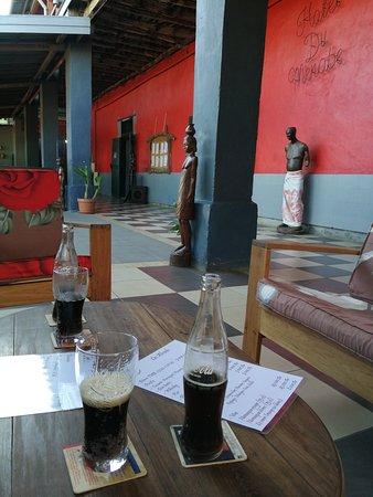 Belo Tsiribihina照片