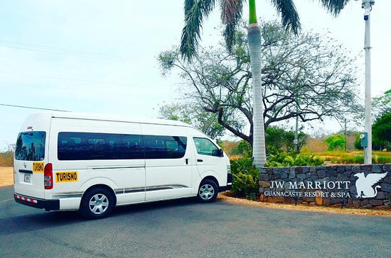 Private Round Trip Transportation to ...