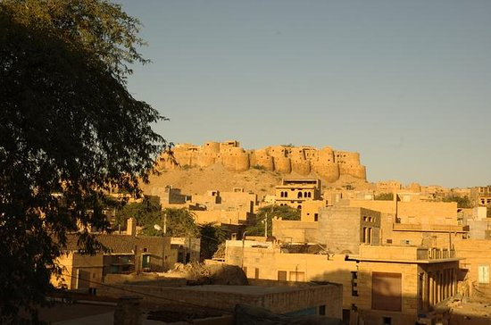Private Custom Tour: Jaisalmer ...