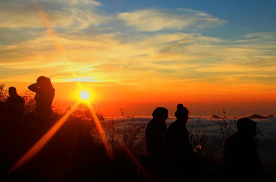 Private Tour: Mount Batur Sunrise ...