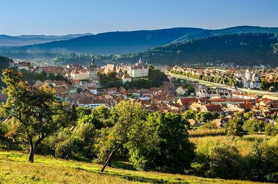 Transylvanie médiévale et rurale 4...