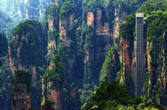 Private Zhangjiajie 7 Day Discovery...