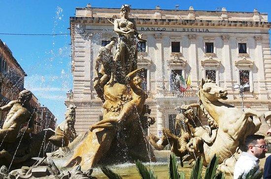 Siracusa, Ortigia, Noto e tour...