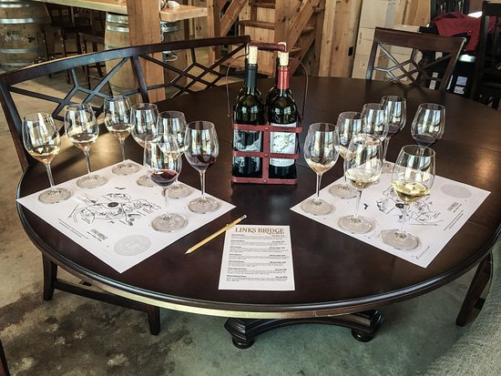 Thurmont, MD: We offer wine tastings every Saturday & Sunday, 11am-6pm, and by appointment.